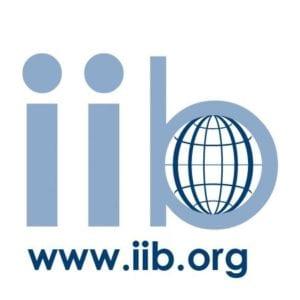 Institute of International Bankers Logo